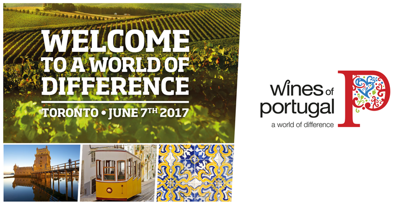 June 7th: Vini Portugal Tasting @ Airship37 Event Venue Promotion
