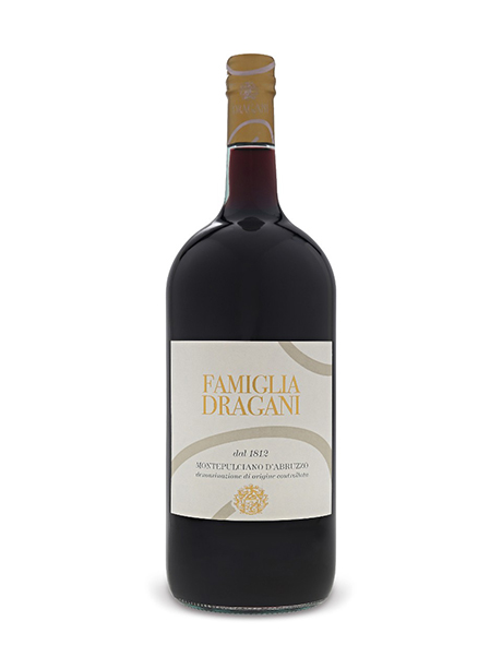 Dragani Montepulciano 2000 ML