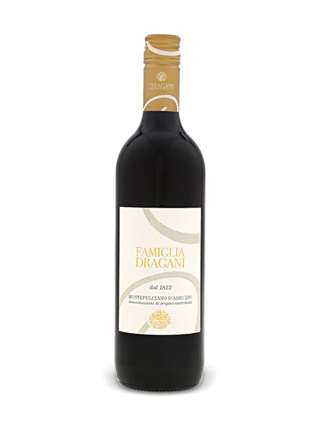 Dragani Montepulciano 750 ML