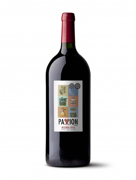 Passion Of Portugal 1500ml