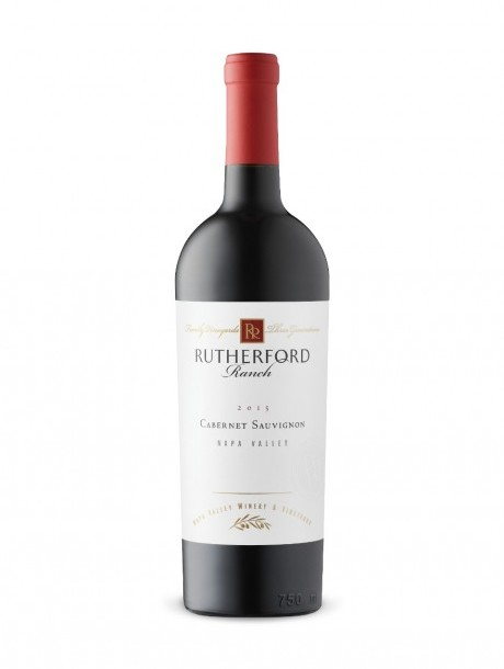 Rutherford Ranch Cabernet Sauvignon 2016