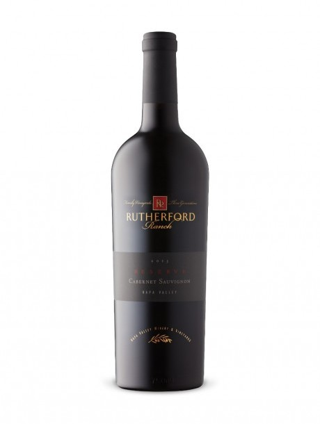 Rutherford Ranch Reserve Cabernet Sauvignon 2013